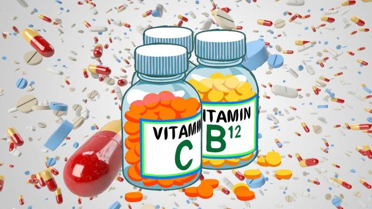 Los niveles de vitamina D en la sangre pueden predecir los riesgos futuros para la salud y la muerte
