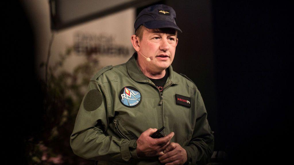 La confesión del asesino del submarino: inventor danés admite haber matado a una periodista sueca