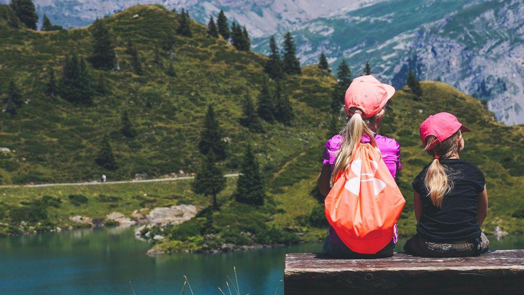 Claves para concienciar a los más pequeños del cuidado del medio ambiente