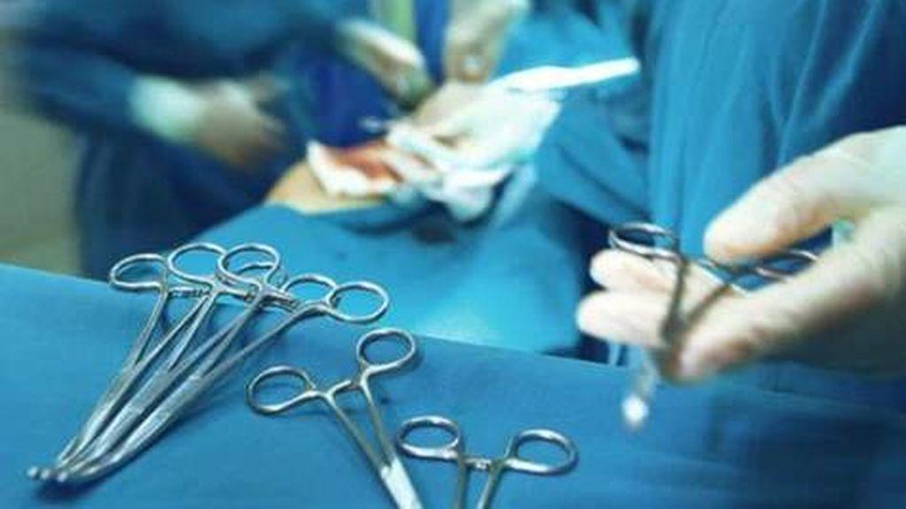 Se olvidaron una compresa en su útero después de la operación:  ahora el Gobierno de Aragón debe indemnizarla con 107.387 euros