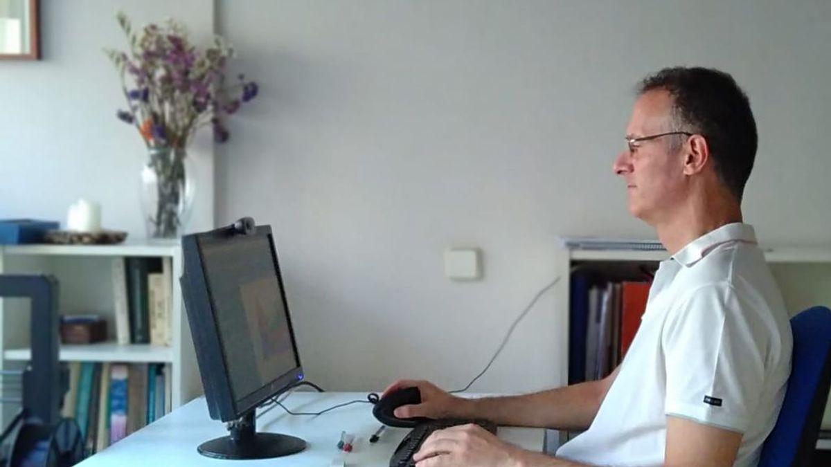 PCR en Madrid: una semana de espera para un resultado extraviado