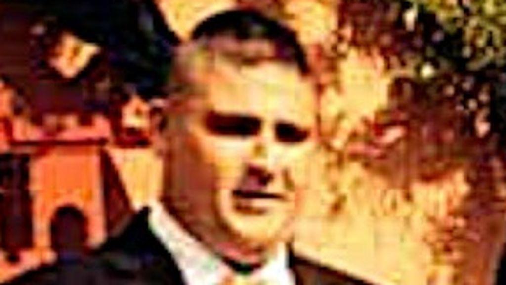 Gareth Mauro
