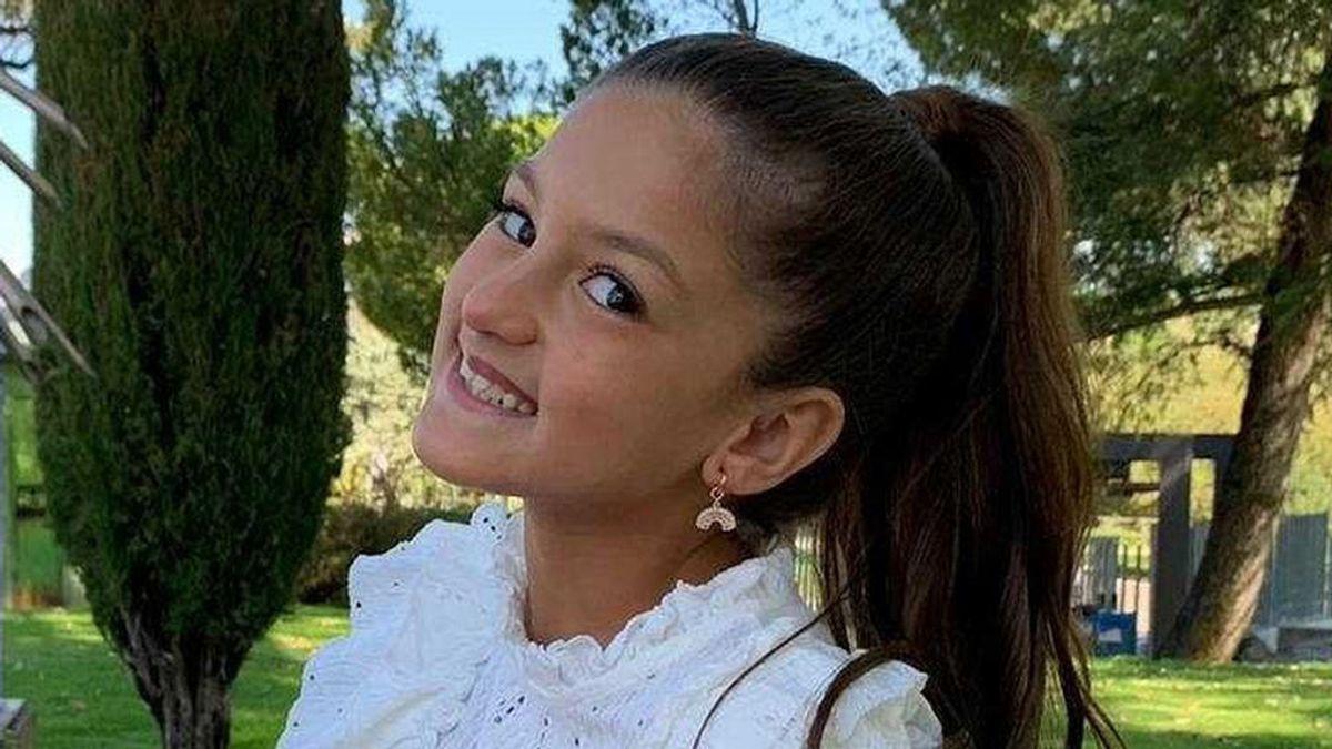 Quién es Soleá, la sobrina de Farruquito que representará a España en la Eurovisión infantil