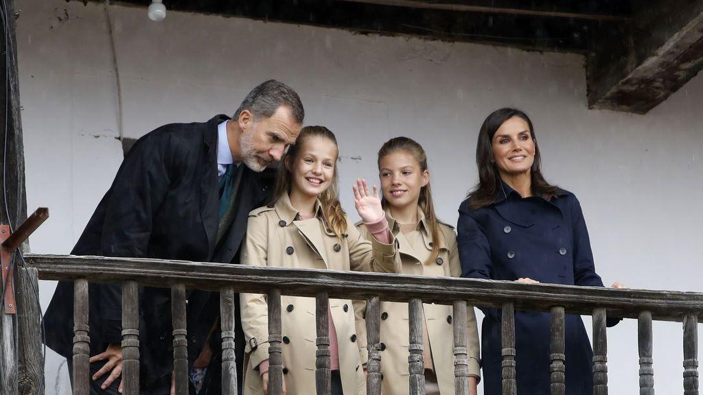 Así serán los Premios Princesa de Asturias: En un hotel, sin almuerzo y con asistencia limitada