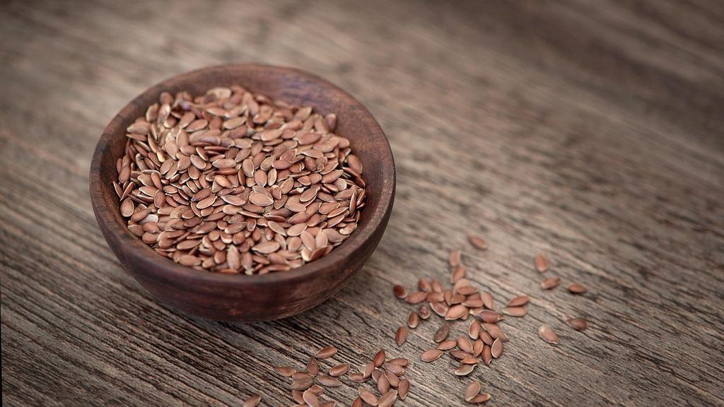 Propiedades y beneficios de las semillas de lino: por qué incluirlas en tu alimentación
