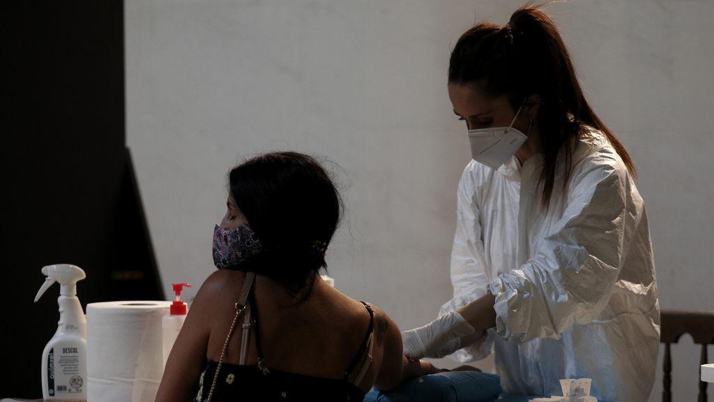 Madrid marca otro máximo de muertos con 27 nuevos y otros 2.817 casos de coronavirus