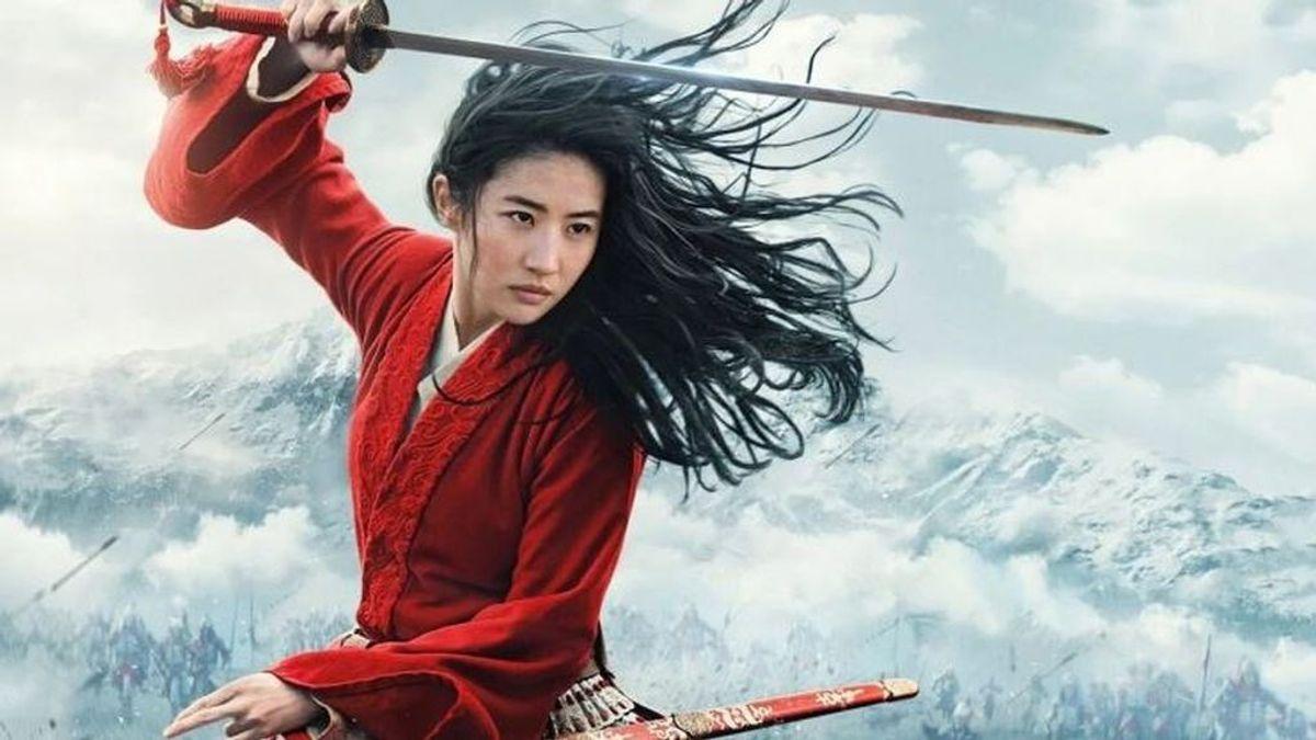 Disney presenta Mulan entre críticas por agradecer al Gobierno de China en los créditos