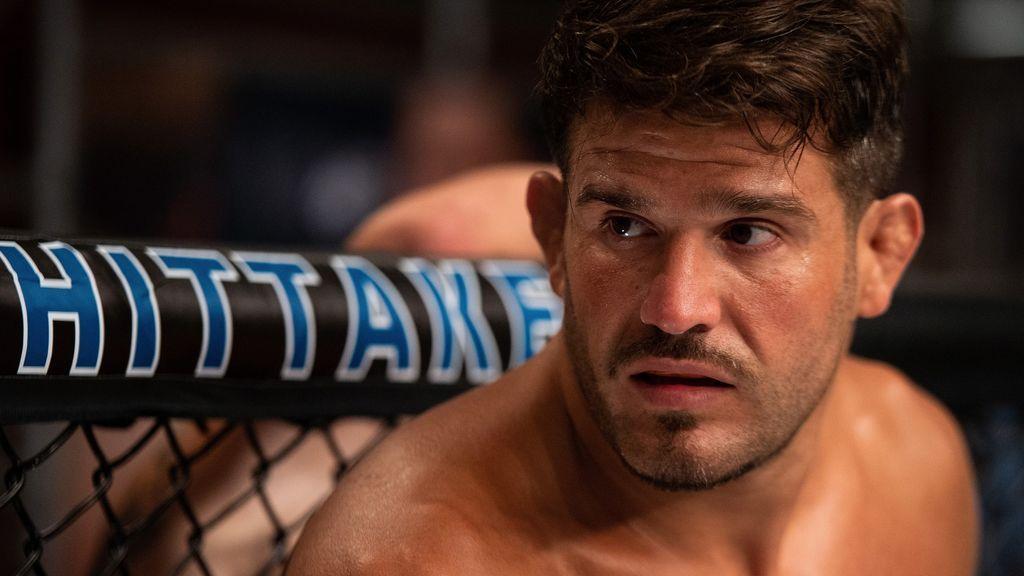 Juan Espino regresa al octágono: competirá en el UFC 253 frente a Jeff Hughes
