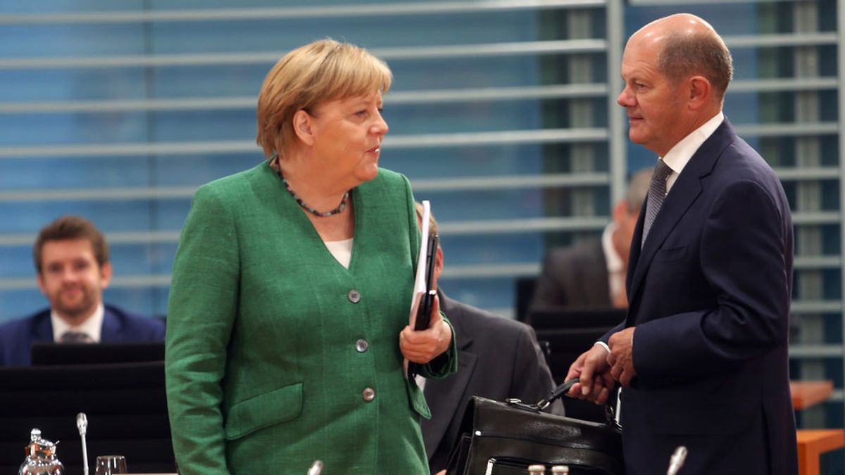 Alemania levantará su recomendación general de no viajar a España y otras zonas de riesgo el 30 de septiembre