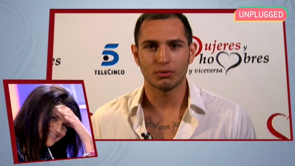 Omar Montes en 'MyH'