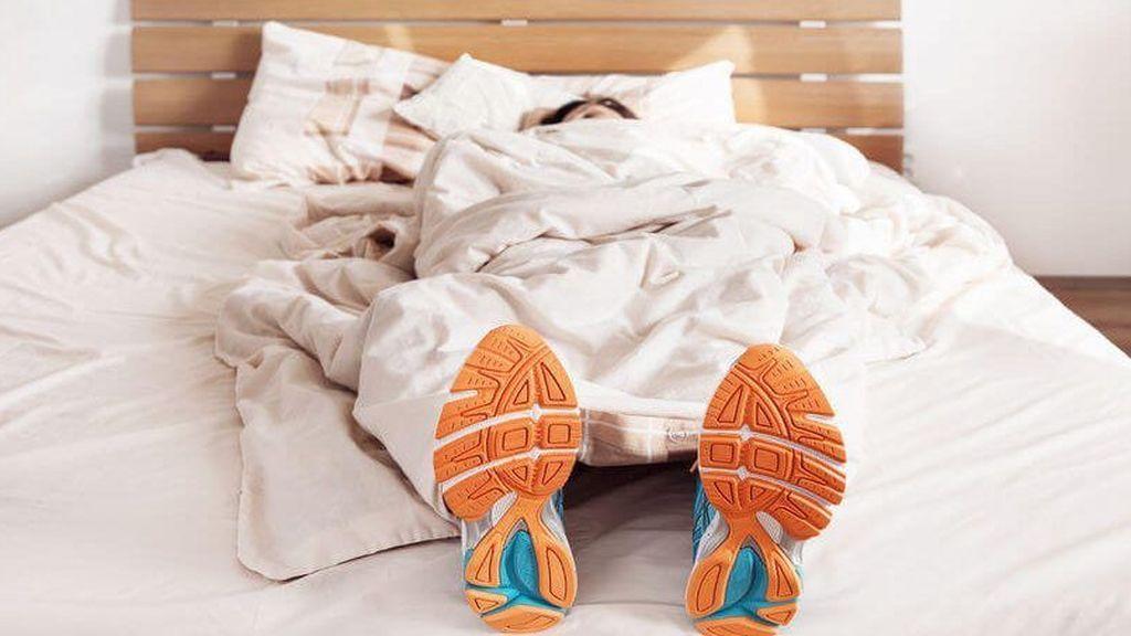 ¿Qué entrenamiento es el mejor para dormir bien?