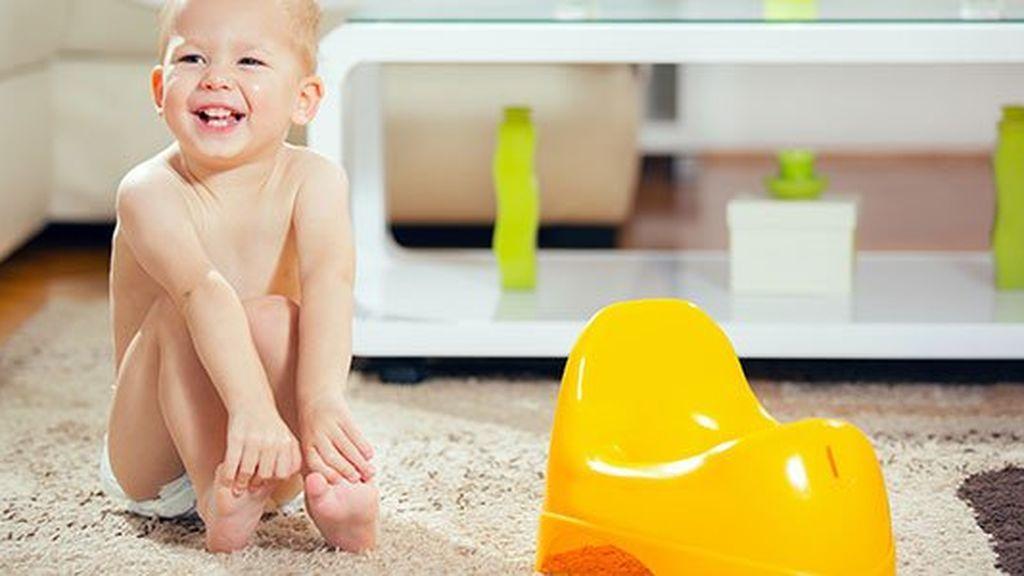 La mejor temporada del año será durante el verano, ya que el niño se sentirá más cómodo.
