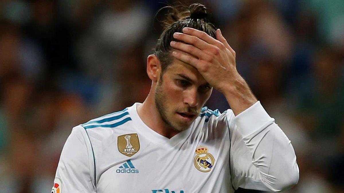 Bale comunica al Real Madrid que ha vuelto lesionado de Gales: el club quiere echarlo ya