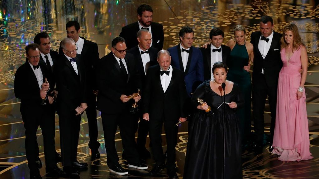 Adiós a los Óscars 'blancos, blanquísimos': la Academia pedirá diversidad para optar a Mejor Película