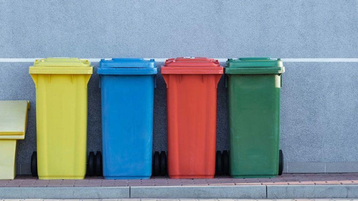 Bolsas de basura reciclables: todas las opciones para desterrar al plástico de casa