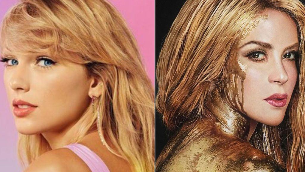 Desde Taylor Swift hasta Shakira: temazos de cantantes que se está perdiendo la gente por los prejuicios