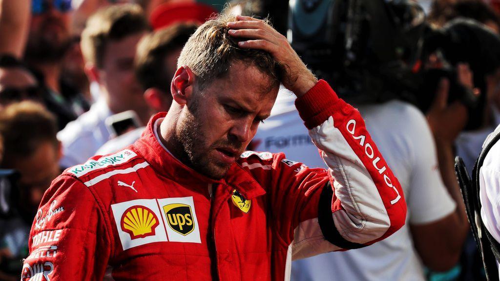 Sebastian Vettel ficha por Racing Point para liderar el proyecto de Aston Martin junto a Stroll
