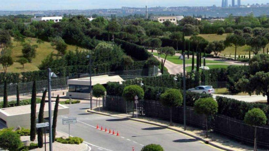 La Finca está considerada una de las urbanizaciones más seguras de Madrid