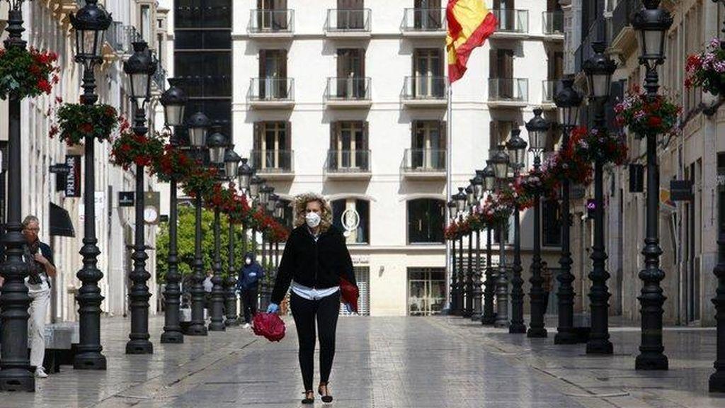 Transmisión o contagios comunitarios: qué medidas hay que adoptar en Málaga