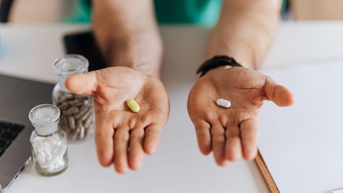 """Los antidepresivos y su efecto en el peso: """"Mi exnovio me dijo que me prefería deprimida a gorda"""""""