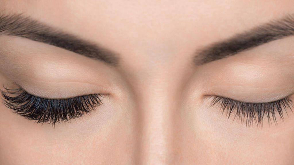Además, servirá para que crezcan las pestañas y los pelos de las cejas.