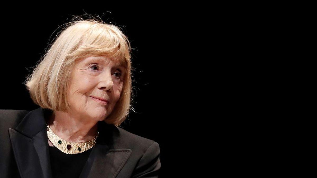 Muere Diana Rigg, la actriz que interpretó a Olenna Tyrell en 'Juego de Tronos', a los 82 años