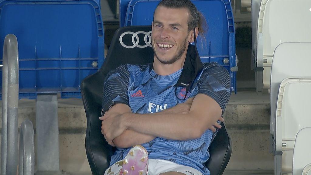 El Real Madrid es consciente que Bale puede quedarse otro año más: nadie pregunta por el galés