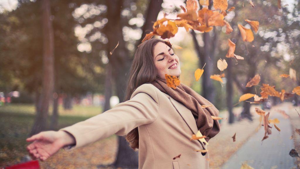 En otoño debemos cuidar especialmente nuestra piel.