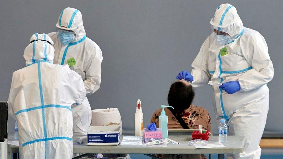 Por qué España encabeza los contagios de coronavirus en Europa
