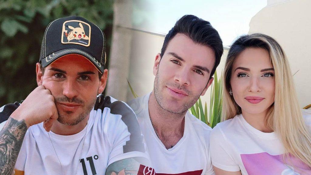 """Álex Bueno manda un mensaje a José Sánchez tras su ruptura con Adelina Seres: """"Nunca fuimos los mejores amigos"""" """"Aprendo mucho de ti"""""""