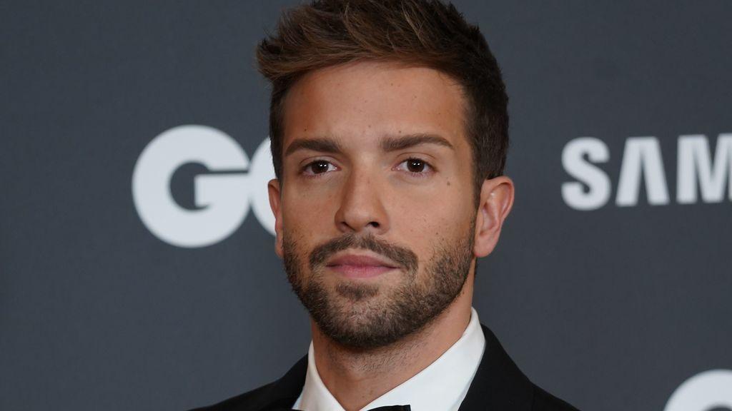 """Pablo Alborán alerta de que un cantante turco ha plagiado su videoclip y aporta pruebas: """"Sin palabras"""""""