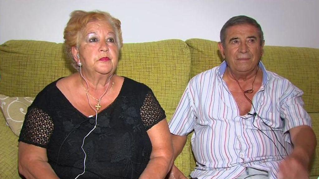 """Las excusas de José Antonio Avilés a Rosi, una vecina que afirma que le debe 1.750 euros: """"De correos me han devuelto el envío"""""""