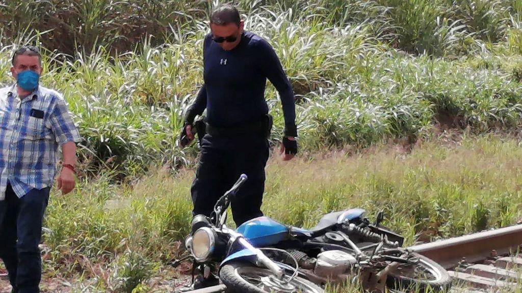 Un periodista aparece decapitado en el este de México