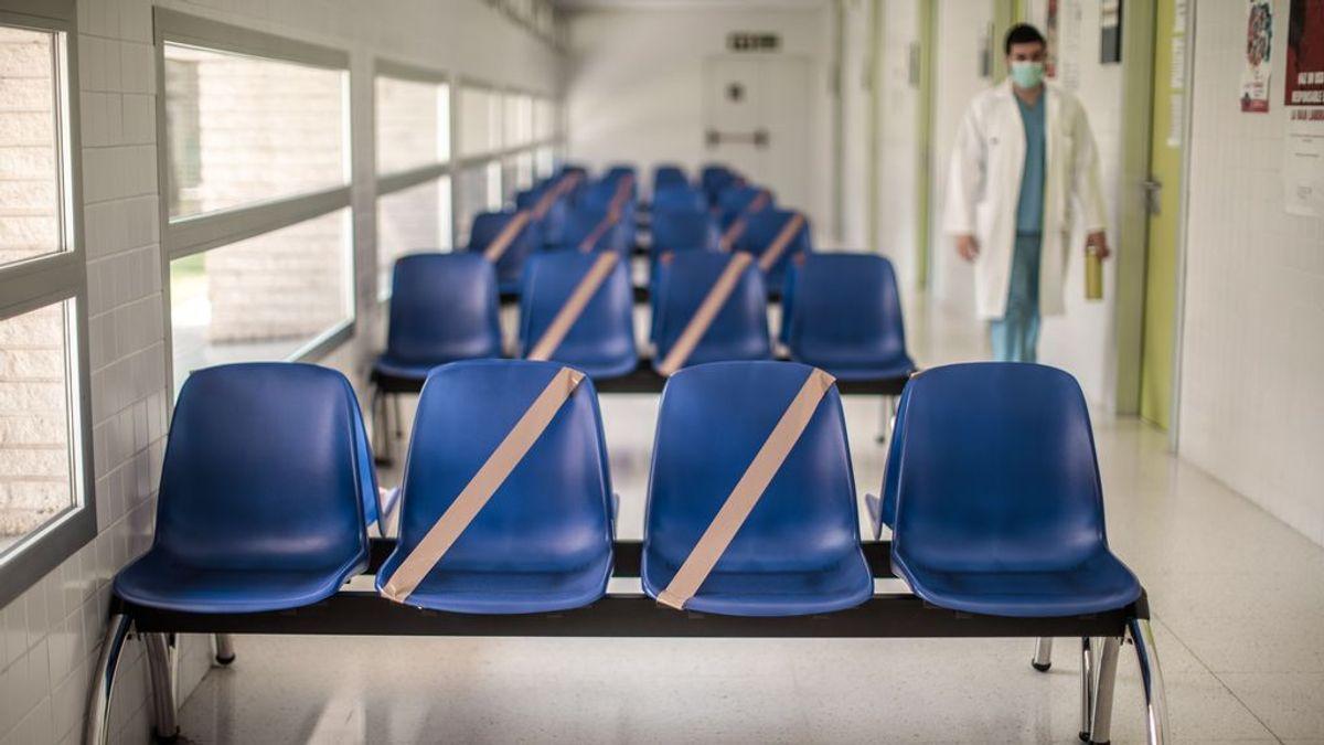 El principal sindicato de médicos de Madrid convoca una huelga indefinida en Atención Primaria el 28 de septiembre