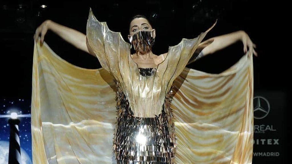 Fashion Week Madrid: cómo van a ser los neodesfiles y por qué es tan importante para la moda que los sigas