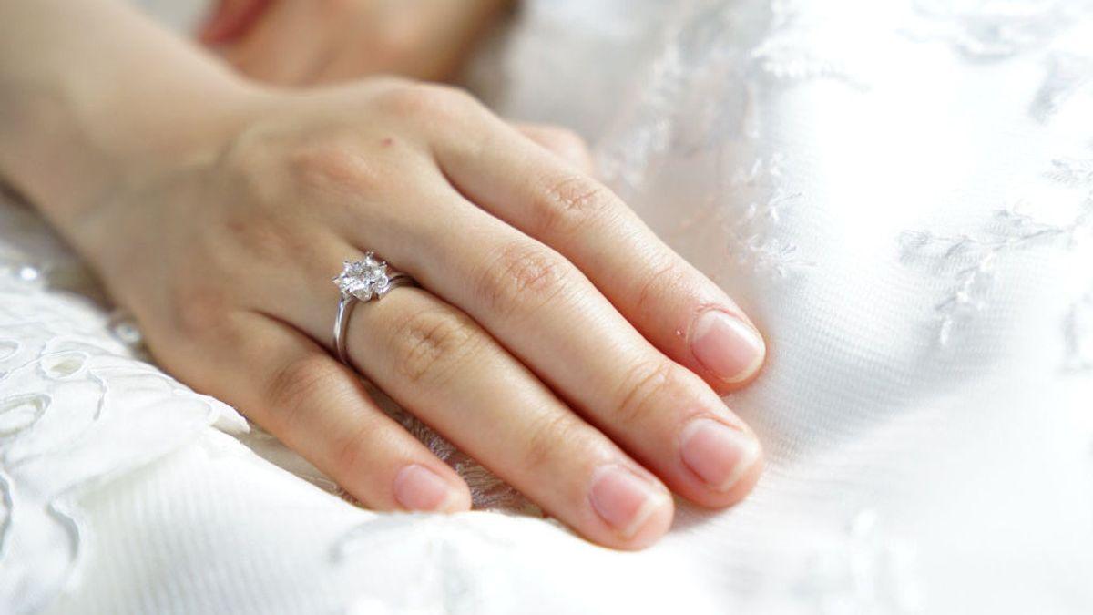 Los anillos de compromiso míticos más caros del mundo