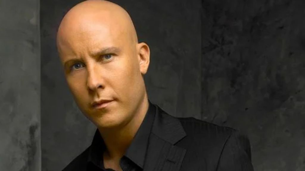 Michael Rosenbaum, Lex Luthor en 'Smallville',  tiene cáncer de piel a sus 48 años