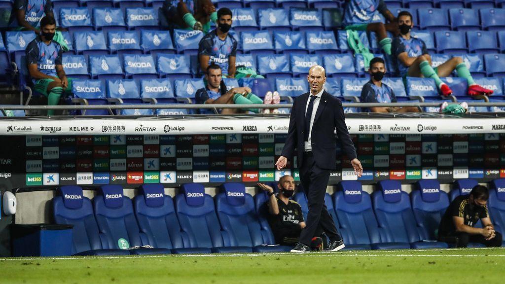 Del 'Hala Madrid' al 'You'll never walk alone': las reproducciones de himnos se disparan antes de los partidos