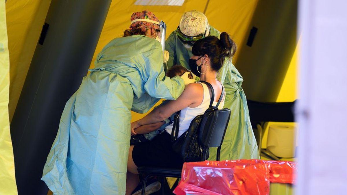 Cuarentena obligatoria por coronavirus: cada vez más países estudian reducir los periodos de 14 días