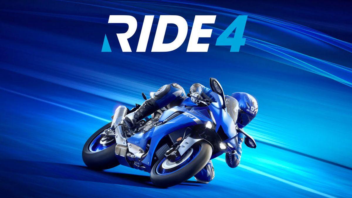 Primeras impresiones de Ride 4
