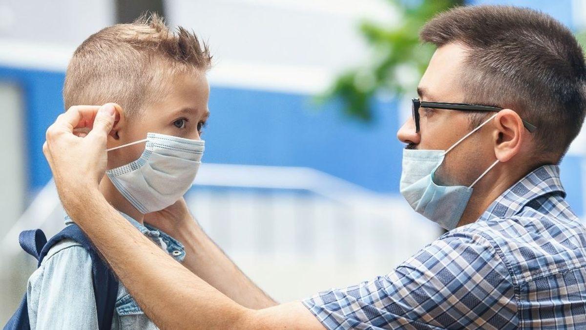 Cuáles son las mascarillas más adecuadas para los niños: diferencias entre UNE 0064-2 y UNE 0065