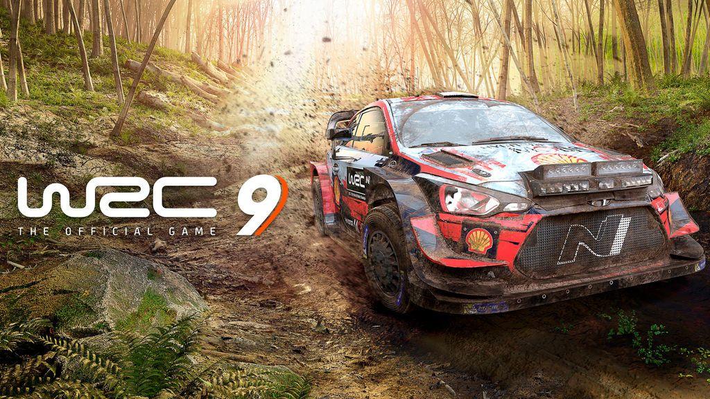 Análisis de WRC 9: ¡Vuelve la emoción del campeonato del Mundo de Rallies!