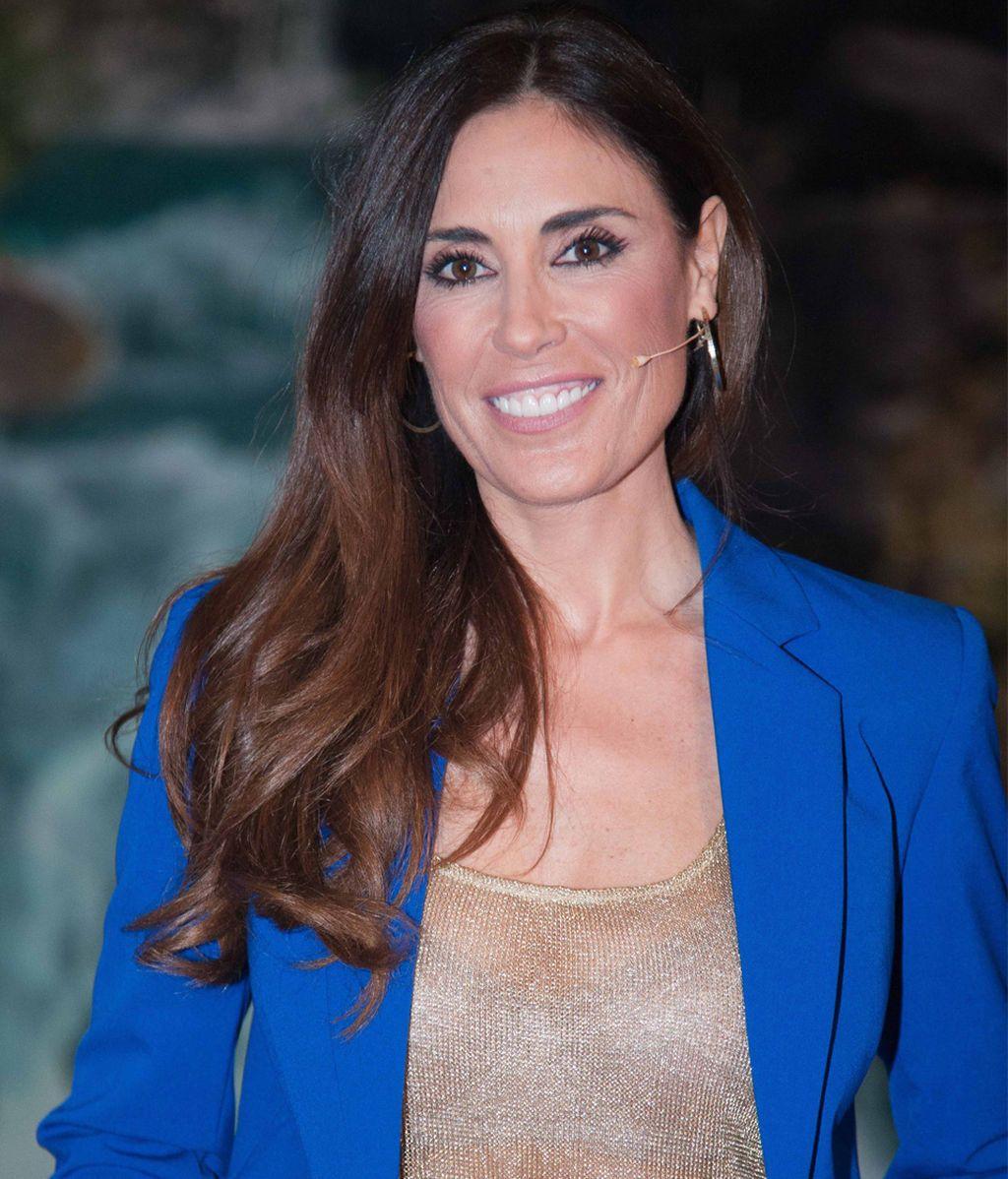 Isabel Rábago, en 'Supervivientes 2019'