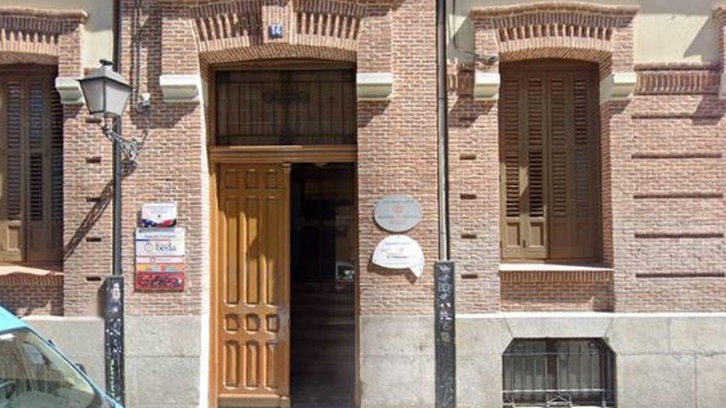 El positivo de una alumna de 1º de Primaria obliga a cerrar una clase del colegio Sagrado Corazón de Madrid por un positivo en coronavirus