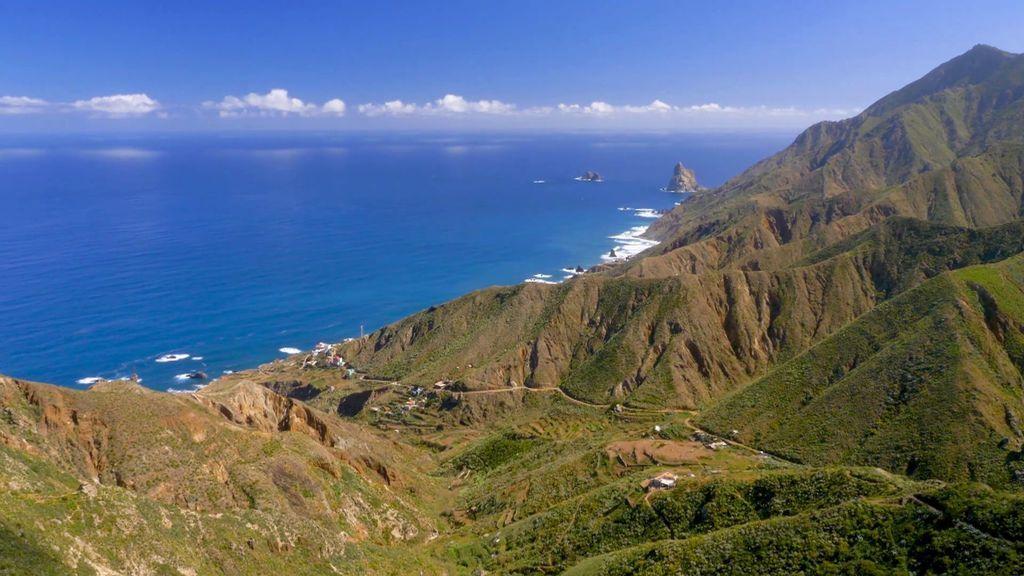 Descubre los encantos de Tenerife.