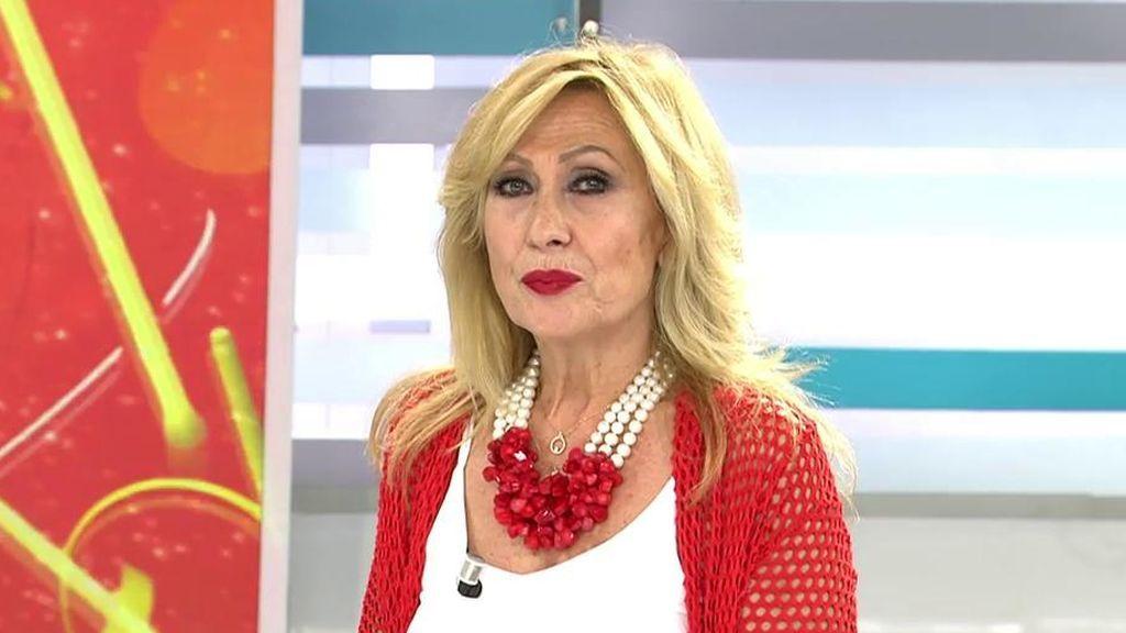 Rosa Benito contesta a Amador Mohedano