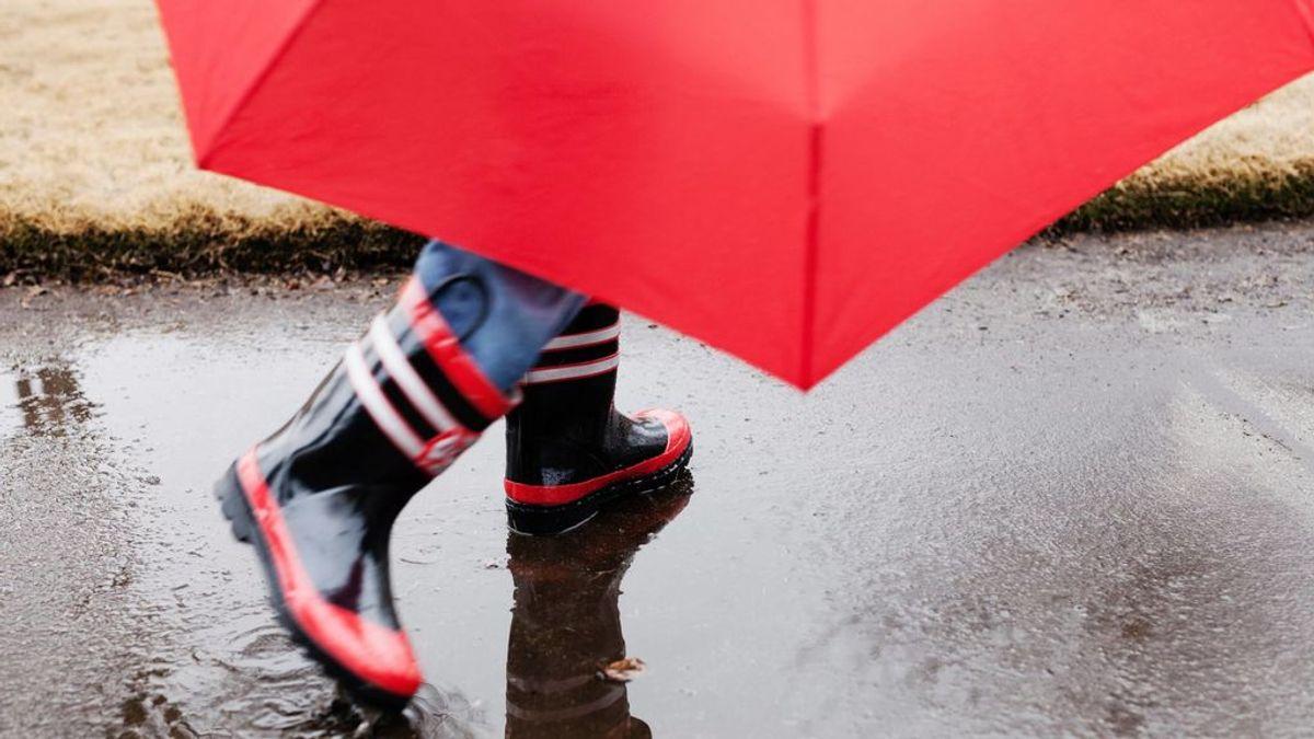 El verano se despedirá más lluvioso de lo normal: el tiempo de la semana que viene