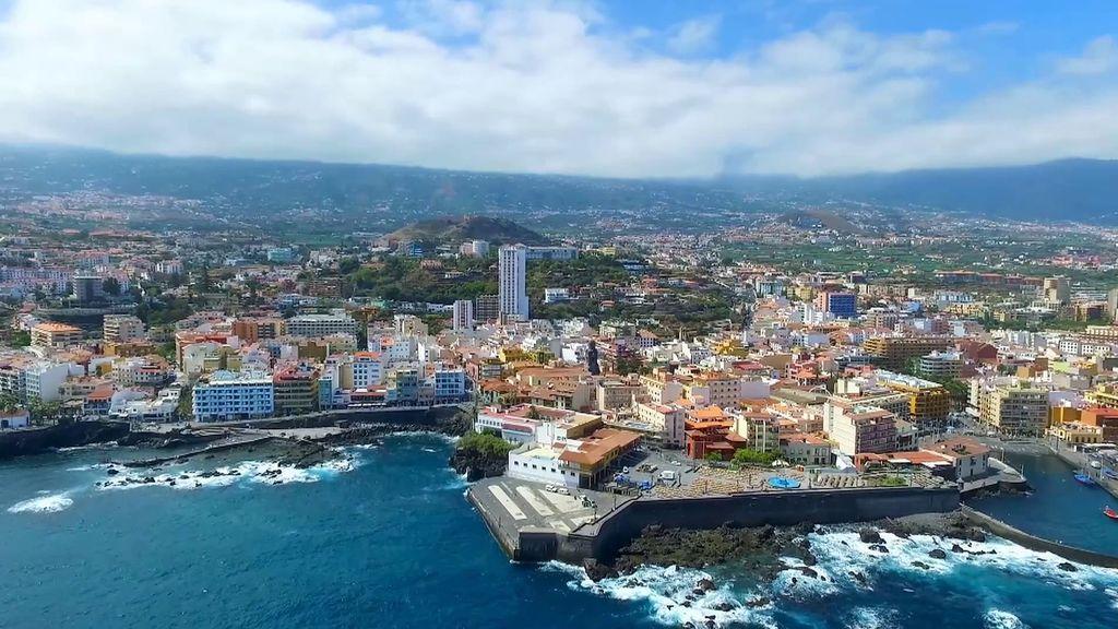 Guía de viaje de Tenerife: la isla de la eterna primavera