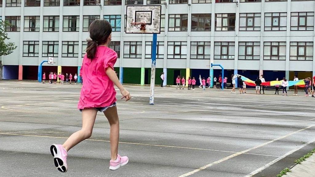 Las escuelas superan el reto de la vuelta a las aulas: solo 120 incidencias entre cinco millones de alumnos