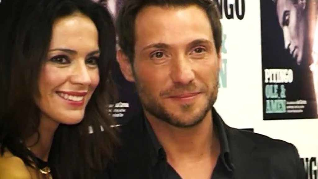 Un amor a prueba de todo: Las claves de la relación de Antonio David Flores y Olga Moreno